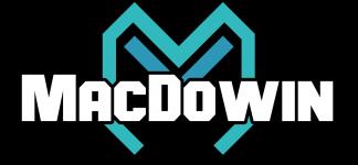 MacDowin Logo
